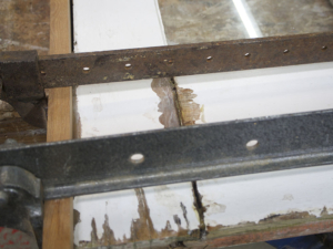Colonial French Door Resotration, Wellington, No. 8 Building Recyclers