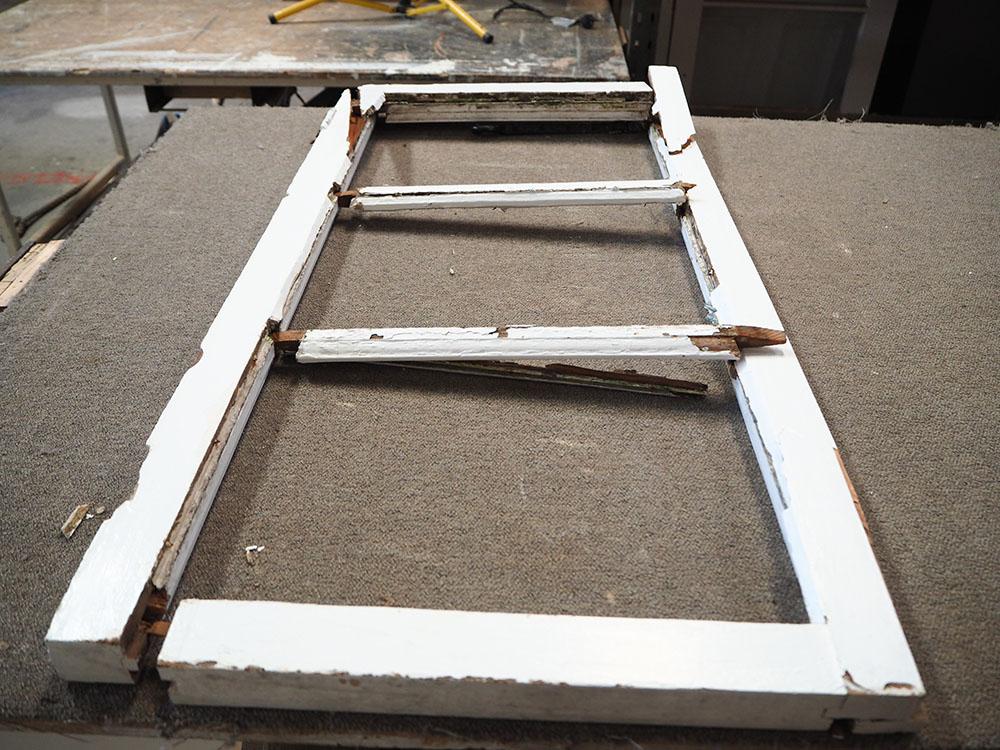 No. 8 Building Recyclers, Wellington, Joinery, Doors, Windows, Restoration, Repairs, Rot Repair, Window Sash Repair & Reglaze