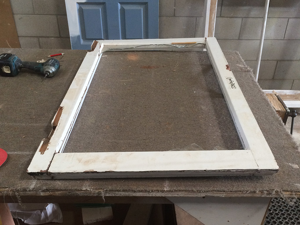 Window Sash Reglazing, Window Repair, Window Sash Repair, Sash Repair, Window Reglazing, No. 8 Building Recyclers, Wellington, Glass Replacement, Glass Retrofitting